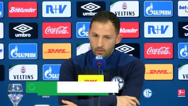 Tedesco: Darum musste Rudy gegen Bayern raus