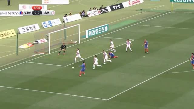 FC-Tokyo-Pleite nach Kurios-Eigentor