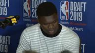 """Zion zu Draft: """"Vielleicht werde ich weinen"""""""