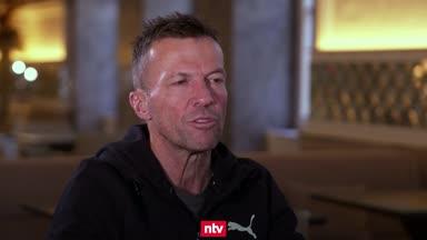 Matthäus wird 60: Und jetzt noch Bundestrainer?