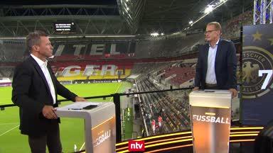 Matthäus analysiert DFB-Erfolg gegen Lettland