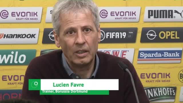 """Favre in Rage: Handspiel-Regel """"unglaublich"""""""