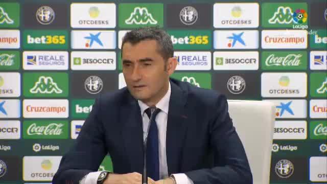"""Valverde froh, Teil der """"Ära Messi"""" zu sein"""