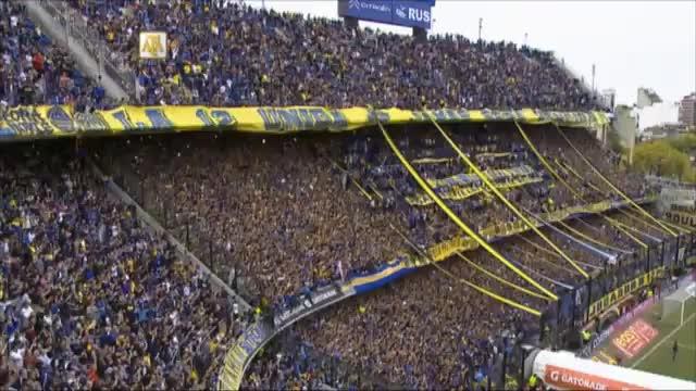 Zusammenfassung Boca - River Plate