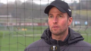 Hoffenheim-Trainer Hoeneß im XXL-Interview