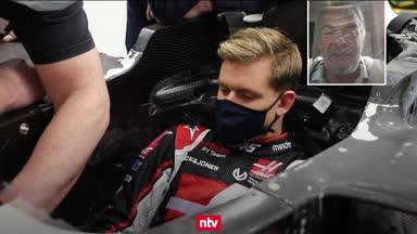 Darum ist Schumachers Haas-Entscheidung richtig