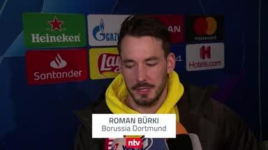 Stimmen zum CL-Hinspiel zwischen BVB und PSG