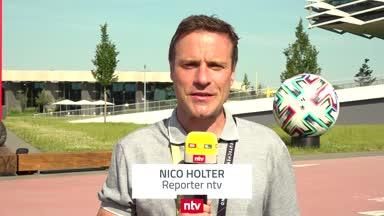 Reporter: DFB-Team hat Tacheles gesprochen ohne Löw