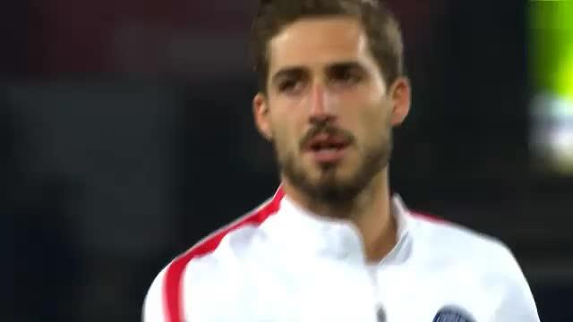 Trapp zurück! PSG mit Feuerwerk gegen Lorient