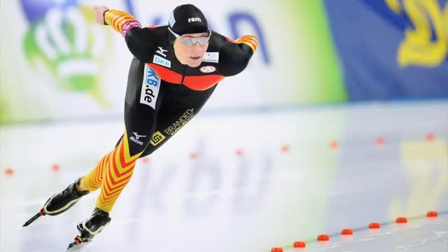"""Olympia 2018: Pechstein: Fahne wäre """"i-Punkt"""""""