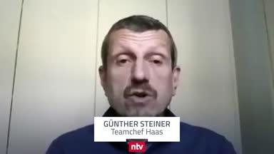 Exklusiv: Haas-Boss Steiner über Schumacher, Mazepin und Co.