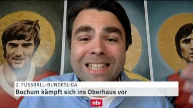 Das steckt hinter dem Aufstieg des VfL Bochum