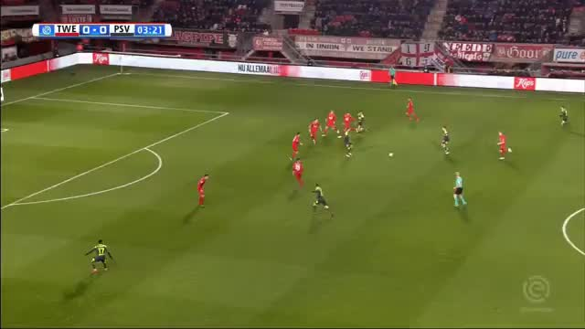 Auswärtssieg! PSV baut Tabellenführung aus