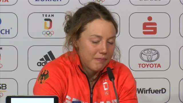 Olympia: Dahlmeiers Kritik am Rekordwahn