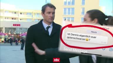 Hertha BSC löst Berater-Vertrag mit Jens Lehmann auf