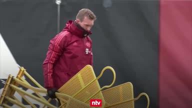 Nagelsmann sorgt für nächsten Corona-Schock beim FC Bayern