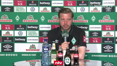 Kohfeldt warnt Bremen vor Heidenheim