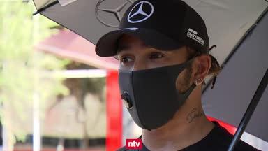 Hamilton, Verstappen und Bottas über ihr Qualifying
