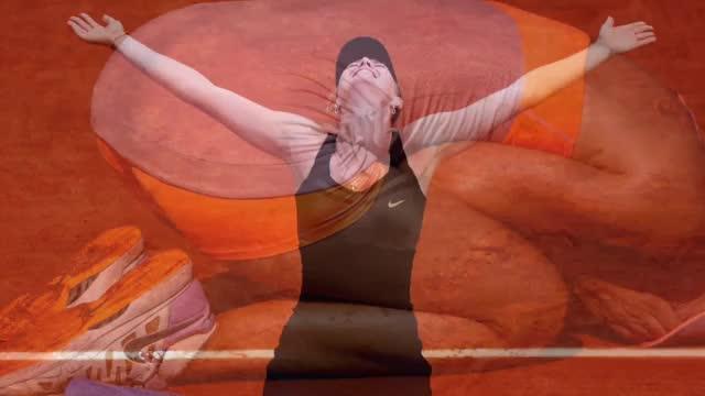 Slideshow: Sexy, sexyer, Sharapova!