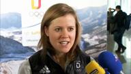 Deutsche Stars mit Vorfreude auf Pyeongchang