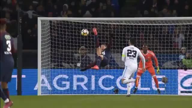 Coupe de France: Di Maria und Draxler zaubern