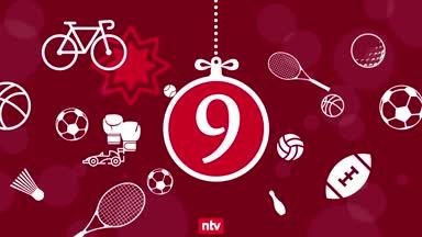 Adventskalender, 09.12.: Zum Weltrekord gezittert!