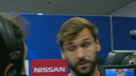 """Spurs nach Pleite: """"Einmalige Chance verpasst"""""""