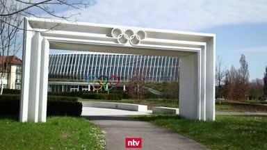 Olympia verschoben! So reagieren die Sport-Stars