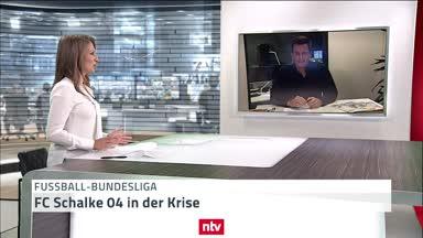 Schalke-Krise und Gipfeltreffen im Blick