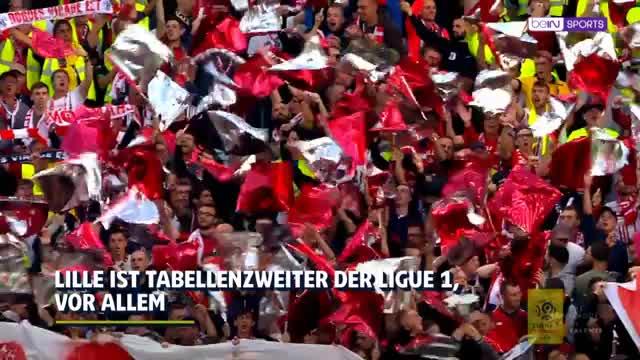 Bayern-Kandidat Pepe: Der Neymar von Lille