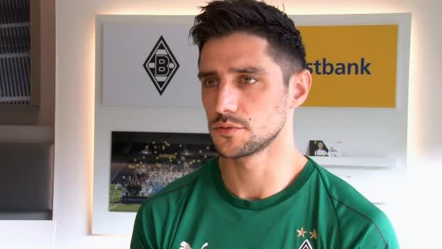 "Stindl vor FCB: ""Highlight unserer Saison"""