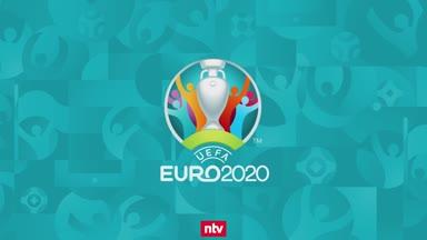 EM-Highlights: Niederlande gewinnen Spektakel gegen Ukraine