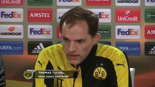 """Tuchel: """"Tottenham ein gefährliches Team"""""""
