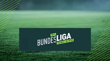 """""""100% Bundesliga""""-Podcast mit Davie Selke und Jonas Boldt"""