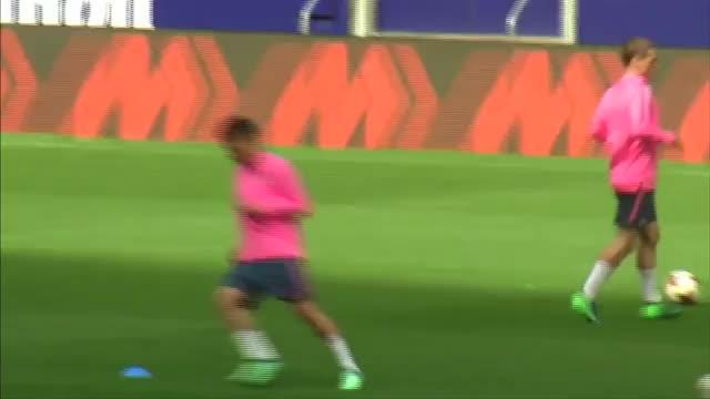 Antoine Griezmann verlässt Atlético Madrid