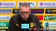 "Stöger erfreut: Reus-Comeback ""richtig gut"""