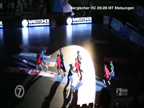 HBL: Highlights vom 32. Spieltag