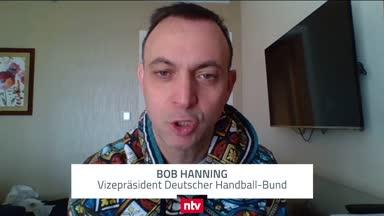 Handball-WM: Hanning analysiert die Spanien-Pleite