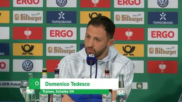 Tedesco über Neu-Bayern Kovac und Goretzka