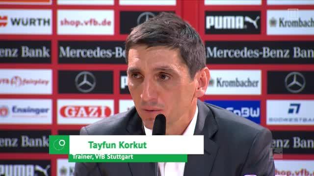 """Korkut nach FCB: """"Situation schmeckt uns nicht"""""""