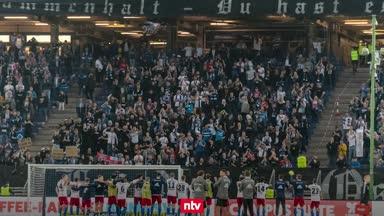 Hamburg setzt auf 2G-Regel