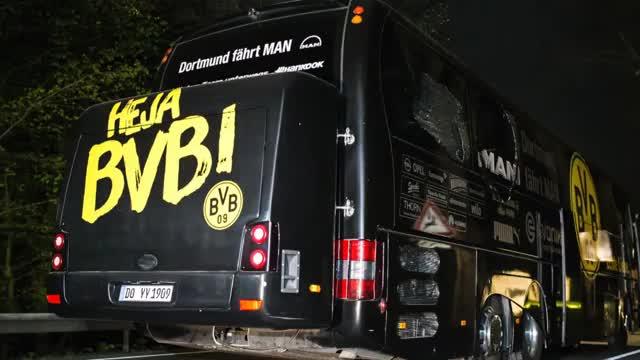 Tuchel sieht Anschlag als Grund für BVB-Aus
