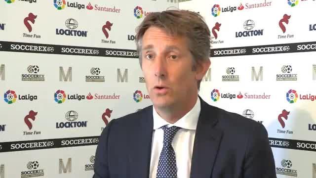 """Van der Sar: """"United muss um Titel spielen"""""""
