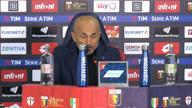 """Spalletti: """"Icardi hat Persönlichkeit bewiesen"""""""