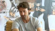 Ferrero: Erinnerung an French Open? Stress!