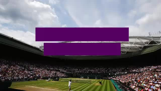 Wimbledon: Djokovic-Kritik und Überraschungen