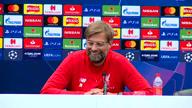 """Klopp: """"Guardiola länger nicht im CL-Finale"""""""