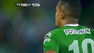 Copa Libertadores: Nacional sichert sich Titel