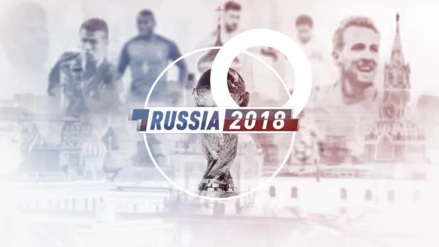 Achilles hat gegessen: Russland gewinnt!
