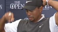 """The Open: Woods: """"Ewig nicht so gut gefühlt"""""""